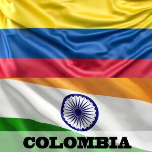 Embajada de la India en Colombia