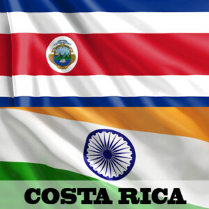Embajada de la India en Costa Rica
