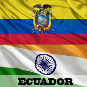 Embajada de la India en Ecuador