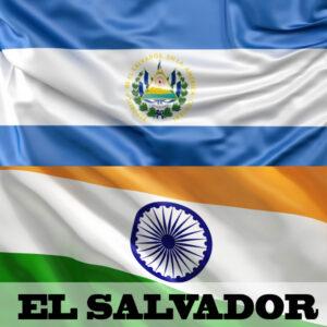 Embajada de la India en El Salvador