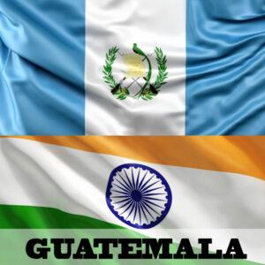 Embajada de la India en Guatemala