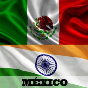 Embajada de la India en México