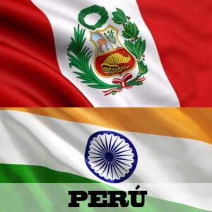 Embajada de la India en Perú