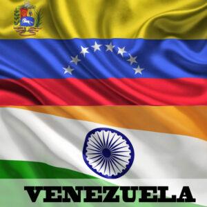 Embajada de la India en Venezuela