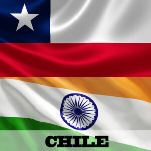 Embajada de la India en Chile