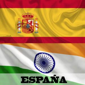 Embajada de la India en España